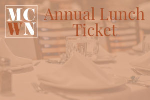 Annual Lunch Ticket Product